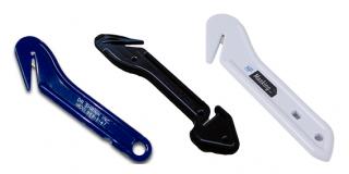 Vores modeller af Professionelle knive til krympeplast