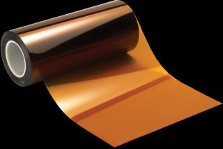 Kobberfarvet linertape, KL12