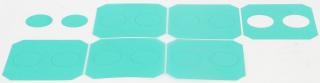Specialudskæringer, A12 liner