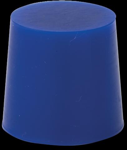 STP Konisk Silikoneprop 315°C