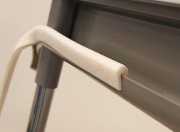 HP Masking - PRO silikoneprofil monteret