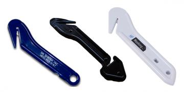 HP Masking - Vores modeller af Professionelle knive til krympeplast