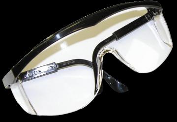 HP Masking - Sikkerhedsbriller