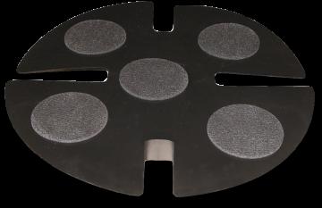 HP Masking - Bund støtte