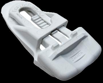 HP Masking - Clips til fastgørelse