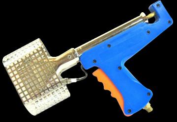 HP Masking - Rapid Shrink 100 Gasbrænder