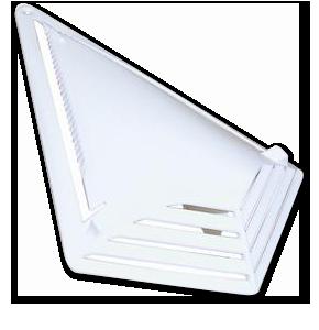 HP Masking - Selvpenetrerende ventil