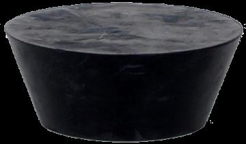 HP Masking - HETP gummiprop bund.