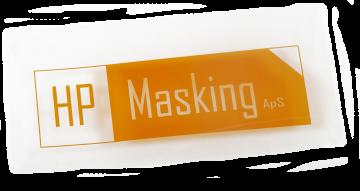 HP Masking - Specialudskæringer,