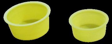 HP Masking - Koniske plastpropper