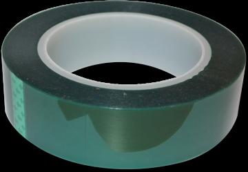 HP Masking - Polyestertape, A12 grøn