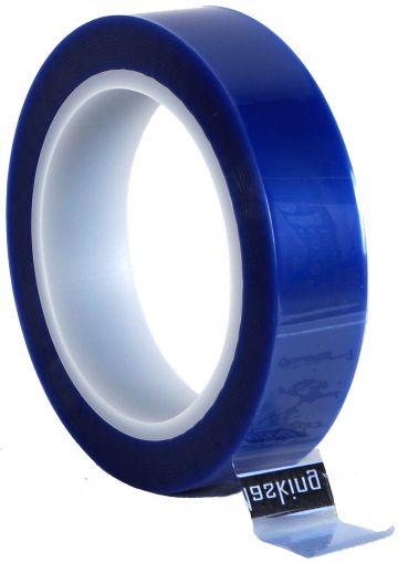 HP Masking - Blå Polyestertape