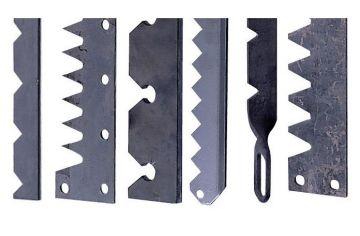 HP Masking - Eksempler på conveyorkamme