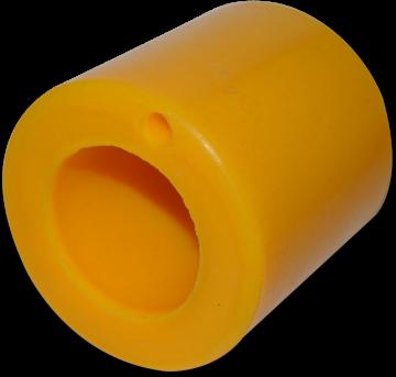 HP Masking - Ligesidet silikoneprop, HM