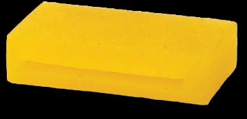 HP Masking - Gul Rektangulær afdækning Rec