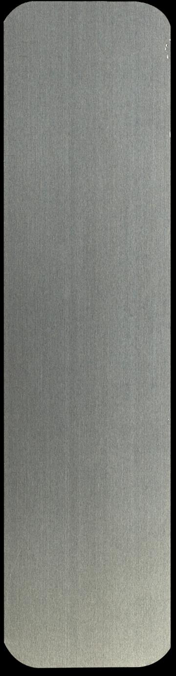 HP Masking - Stålplade