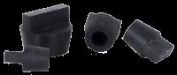 HETPH-propper i forskellige størrelser