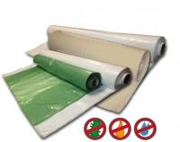 Specialkrympeplast - 3 typer